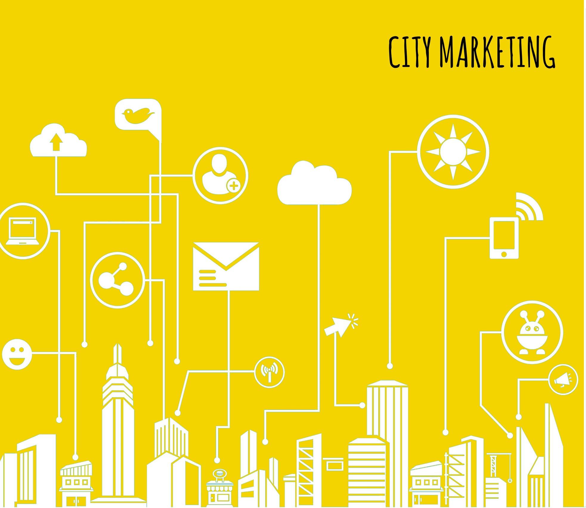 city marketing