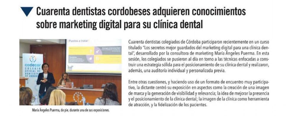 colegio de dentistas