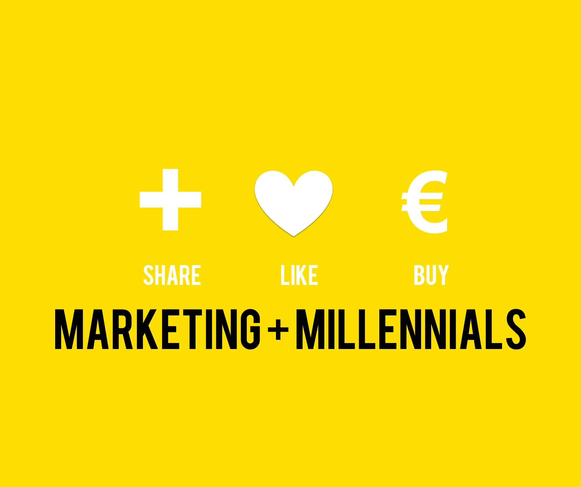 Marketing milenials